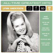 Lynn Anderson - All-Time Greatest Hits: Lynn Anderson (Re-Recorded Versions) portada