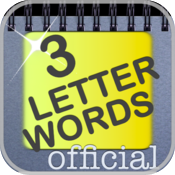 3 Letter Word Bible