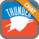 Fanz - Oklahoma City Thunder Edition - Chat With Other OKC Fans, Share Wallpapers, Read News, View V