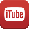 iTube - Music Player for YouTube, Vimeo & Dailymotion