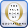 The Yale Book of Quot...